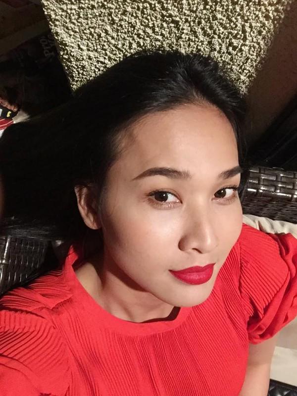 Ban gai Cuong Do la mong 'ngay ay', Ngoc Trinh thieu 'nguoi yeu'-Hinh-5