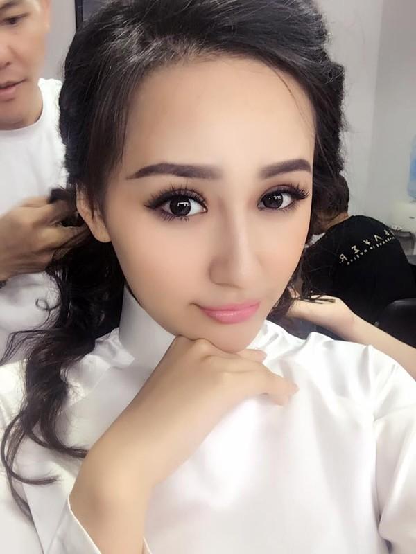 Ban gai Cuong Do la mong 'ngay ay', Ngoc Trinh thieu 'nguoi yeu'-Hinh-9
