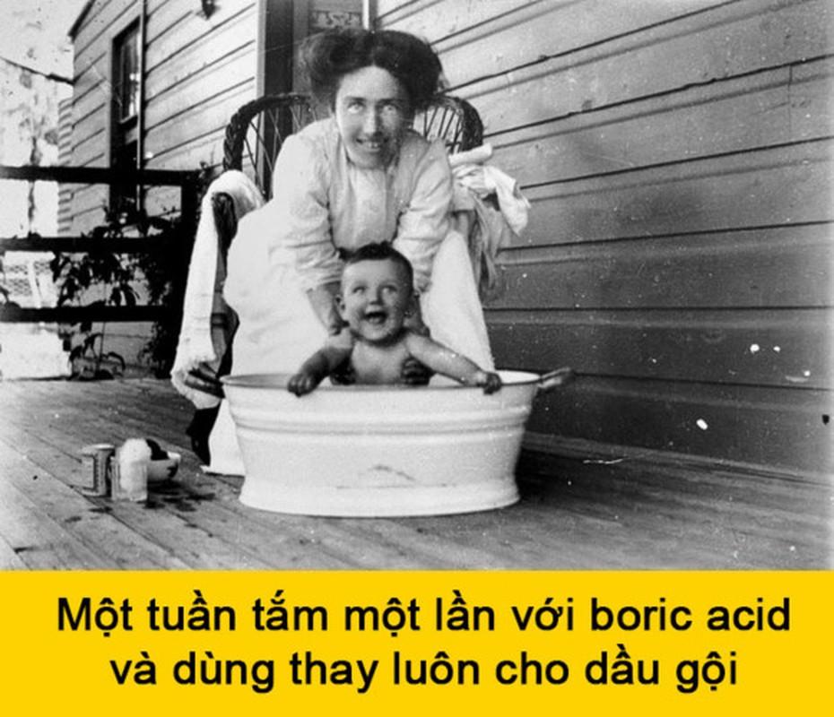 Kinh ngac voi su thay doi cua the gioi 100 nam qua-Hinh-11