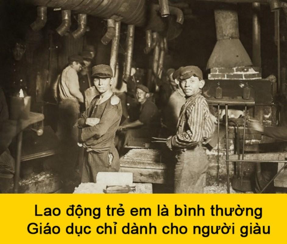 Kinh ngac voi su thay doi cua the gioi 100 nam qua-Hinh-20