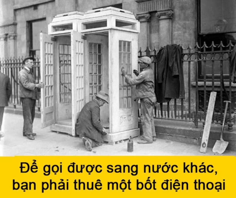 Kinh ngac voi su thay doi cua the gioi 100 nam qua-Hinh-5