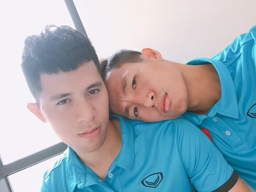 Bo ba hau ve Olympic Viet Nam