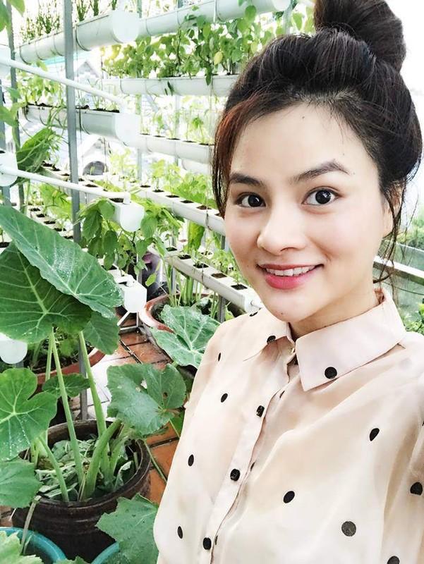 "Cung trong rau san thuong nhung nhieu sao Viet phai ""ne"" Vu Thu Phuong"
