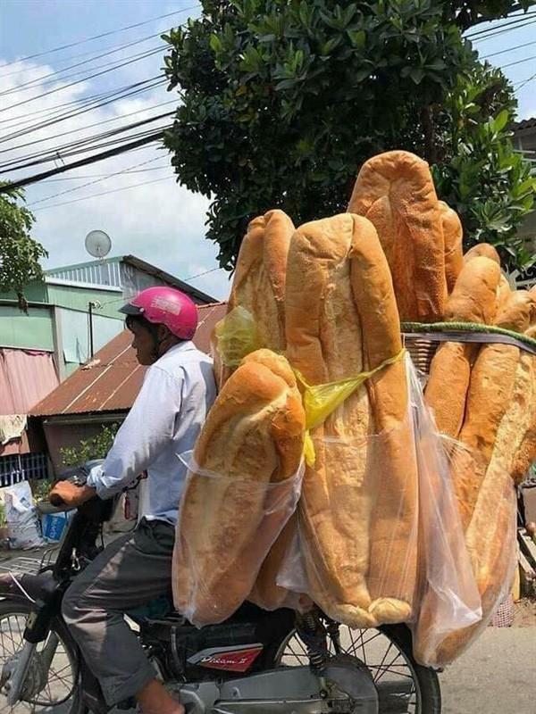 Kham pha mon banh mi khong lo o An Giang duoc len bao ngoai-Hinh-2