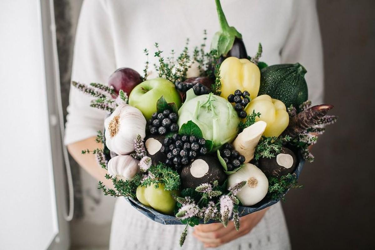 Chiem nguong nhung bo hoa tu rau cu qua cuc dep va bo duong-Hinh-4
