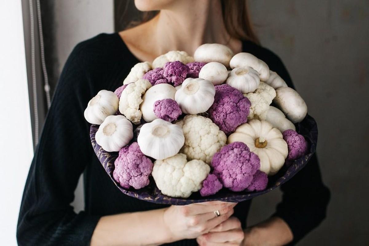 Chiem nguong nhung bo hoa tu rau cu qua cuc dep va bo duong-Hinh-6