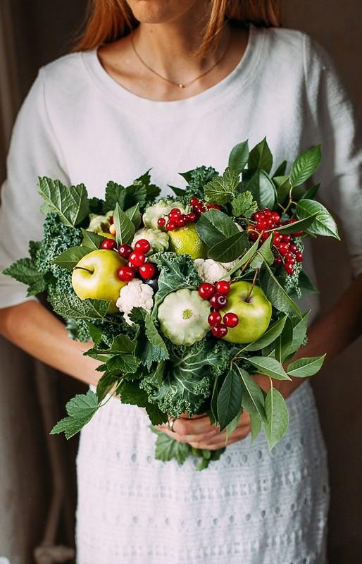 Chiem nguong nhung bo hoa tu rau cu qua cuc dep va bo duong-Hinh-8