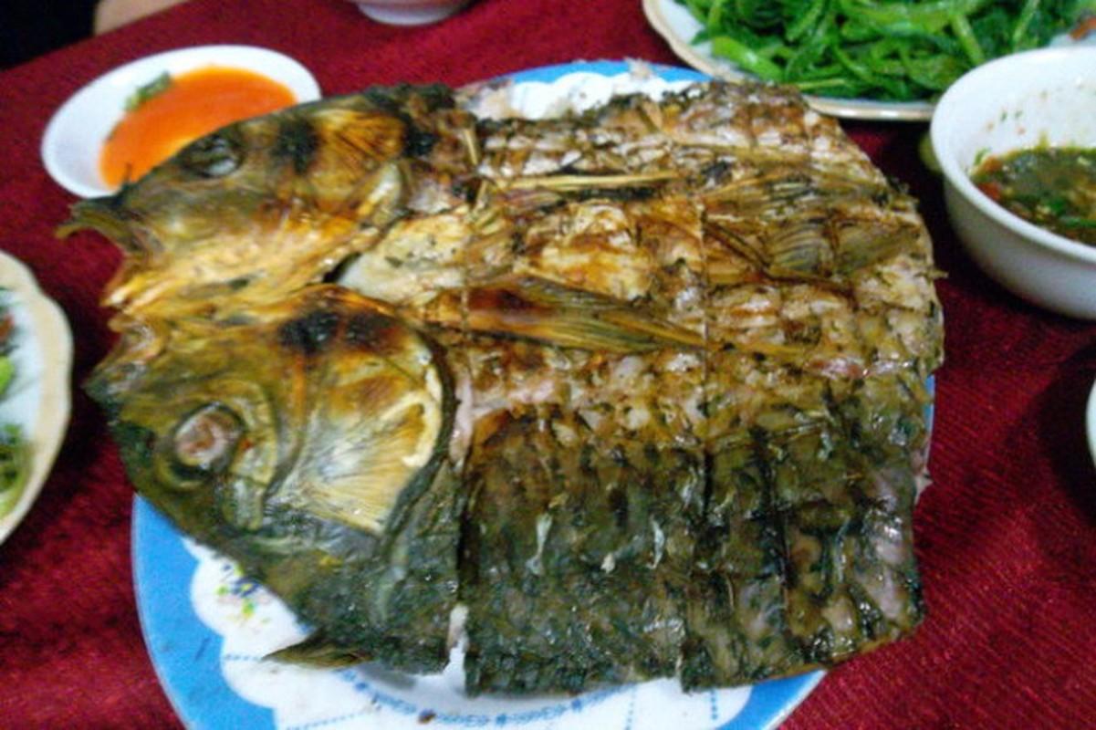 Dien Bien, que huong ban gai Dinh Trong co nhung mon an doc dao nay-Hinh-6