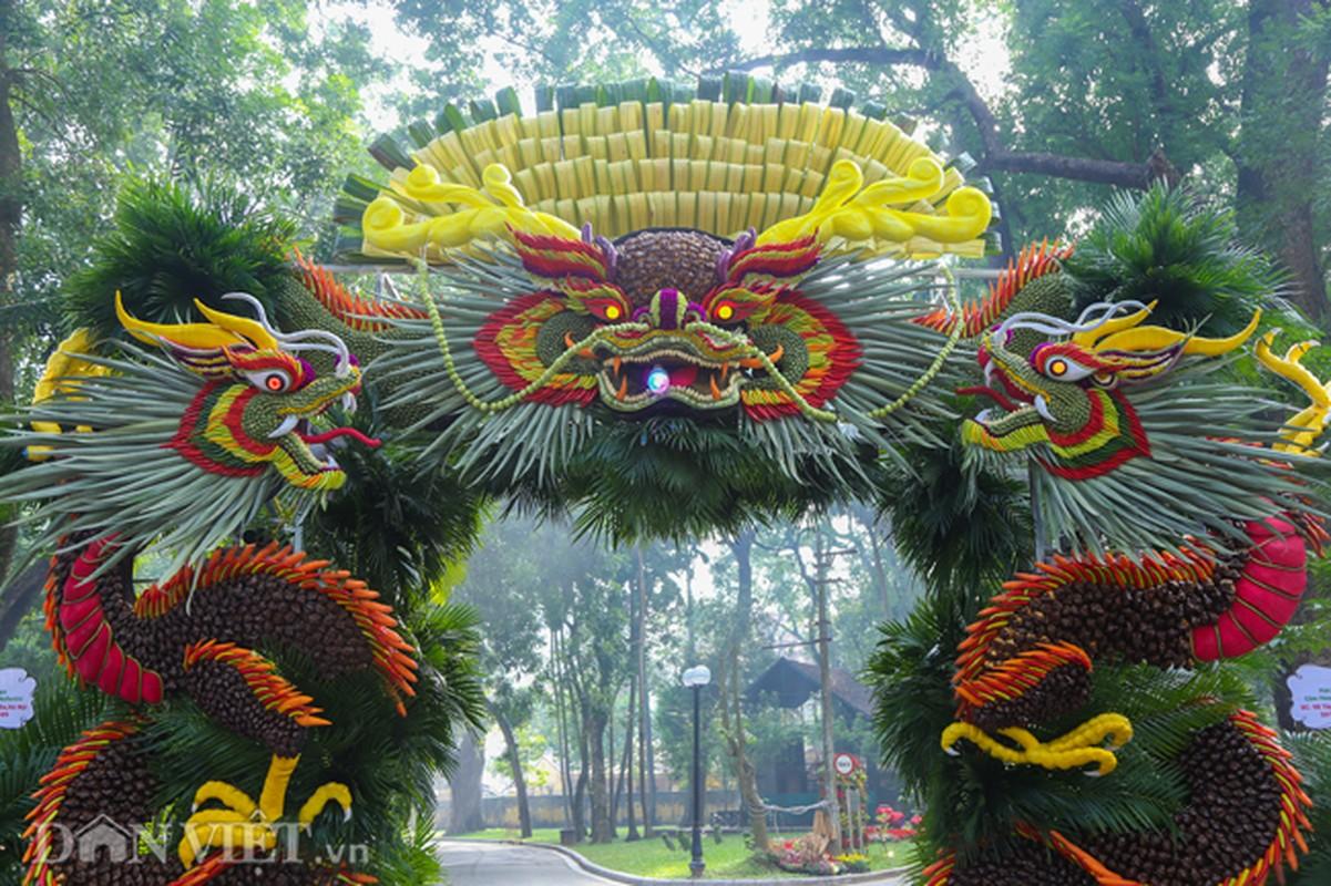 Trien lam hoa, cay canh tram trieu thu hut nguoi dan Ha Noi-Hinh-3