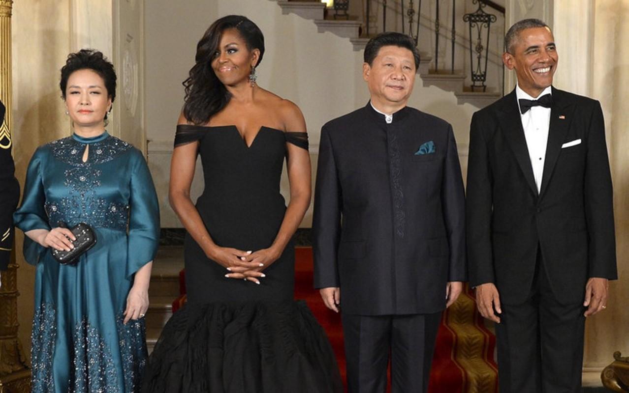 Ngam gu thoi trang sanh dieu cua cuu de nhat phu nhan Michelle Obama-Hinh-10