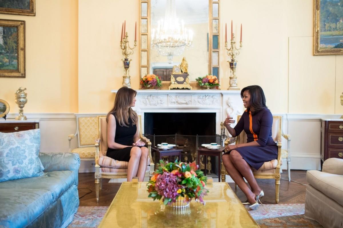 Ngam gu thoi trang sanh dieu cua cuu de nhat phu nhan Michelle Obama-Hinh-6