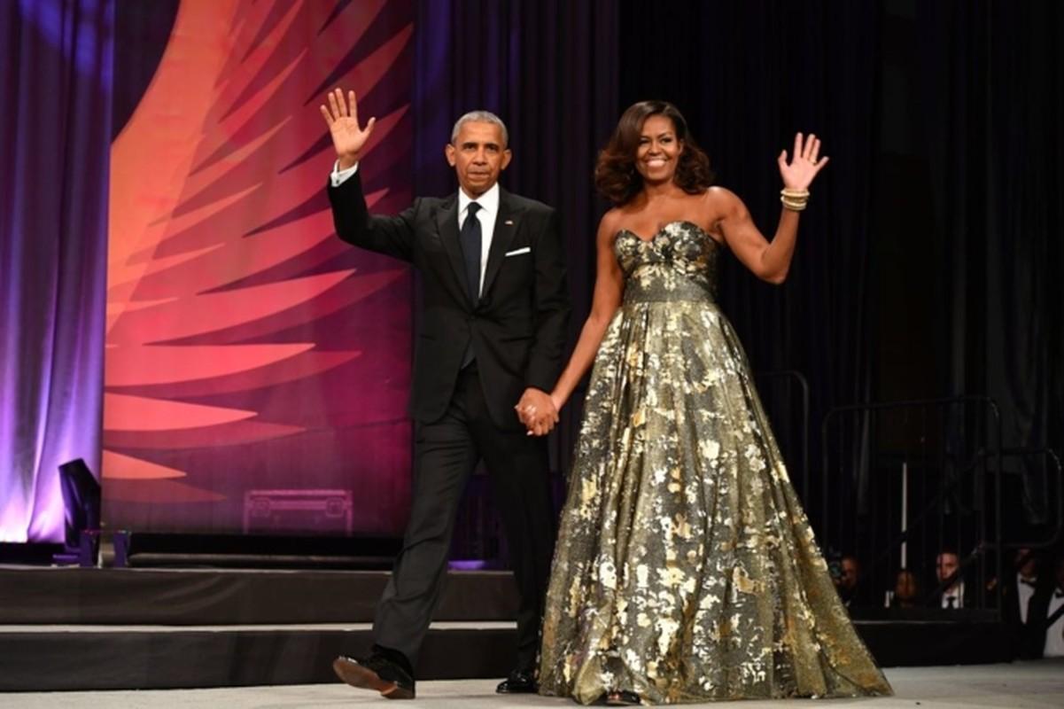 Ngam gu thoi trang sanh dieu cua cuu de nhat phu nhan Michelle Obama-Hinh-7