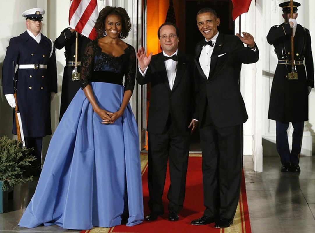 Ngam gu thoi trang sanh dieu cua cuu de nhat phu nhan Michelle Obama-Hinh-8