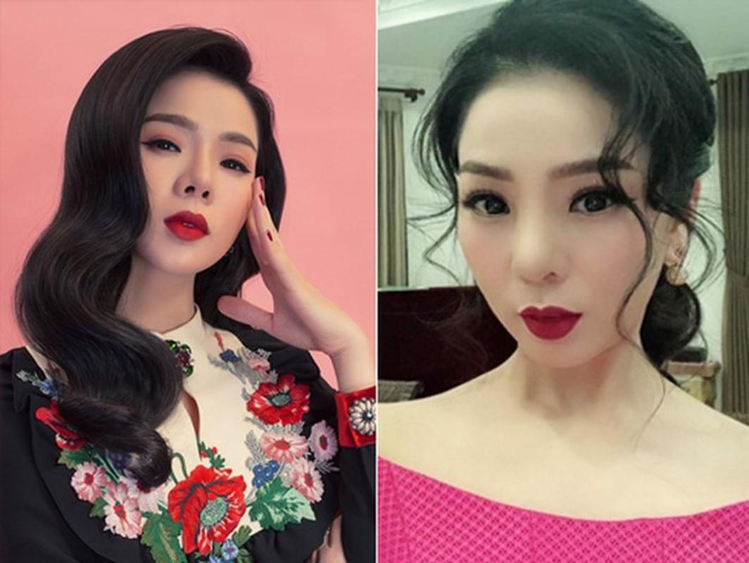 Nhung bien chung tham my dang so cua sao Viet trong nam 2018-Hinh-2