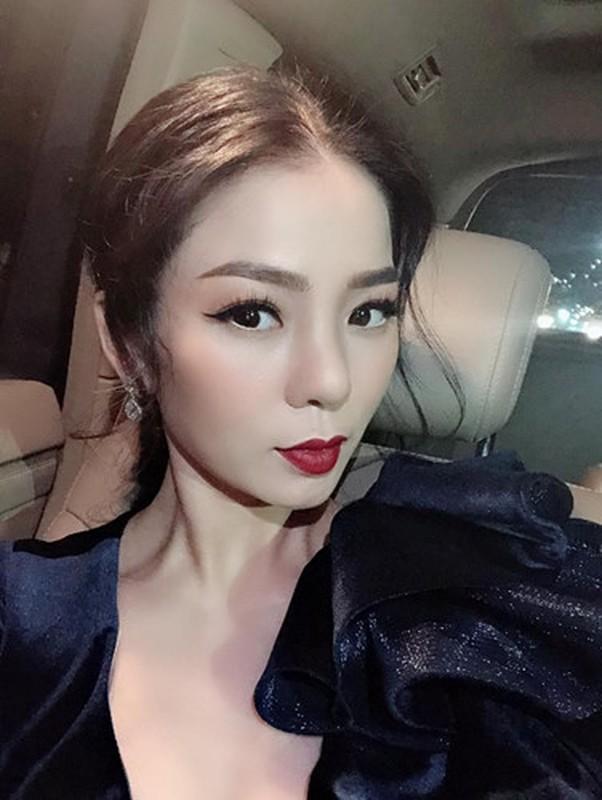 Nhung bien chung tham my dang so cua sao Viet trong nam 2018-Hinh-3