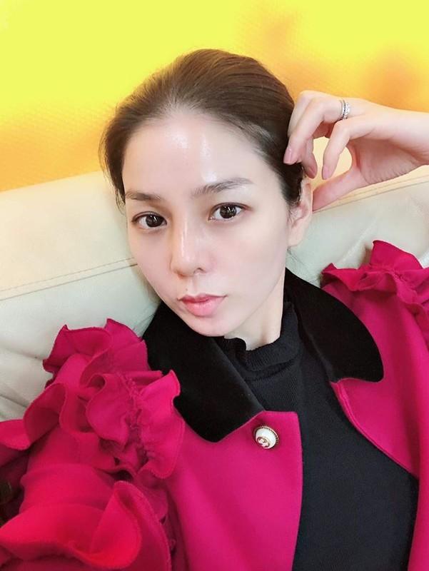 Nhung bien chung tham my dang so cua sao Viet trong nam 2018