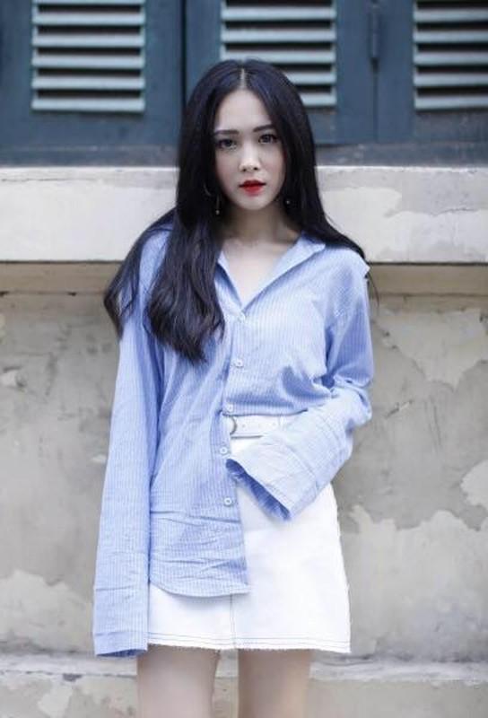 Ngam phong cach thoi trang cuc chat cua em ho Huong Tram xinh nhu mong-Hinh-5