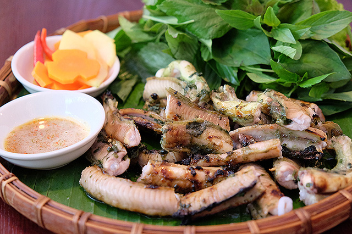 """Nhung dac san hiem co kho tim """"an la nghien"""" o Quy Nhon-Hinh-7"""