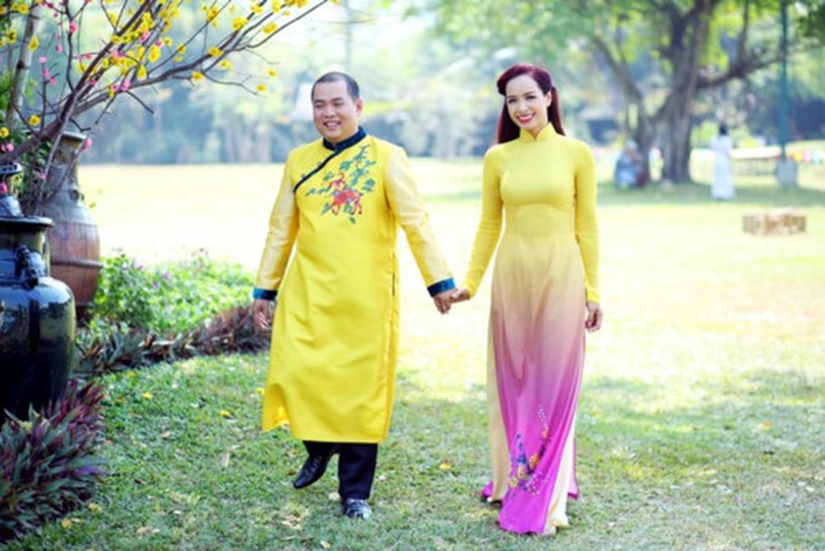"""Xem cac my nam Viet """"xung xinh"""" ao dai du xuan don Tet-Hinh-12"""
