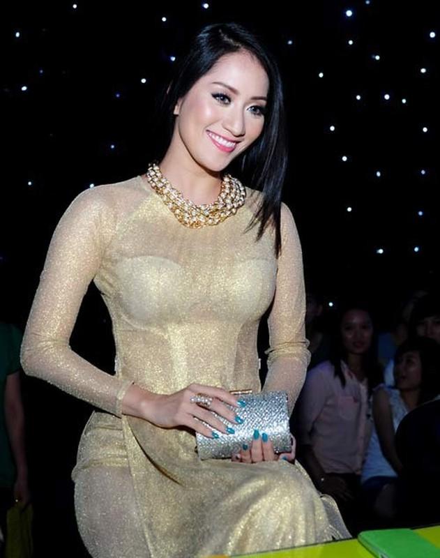 Nhung pha mac ao dai lo noi y ho henh cua my nhan Viet-Hinh-3