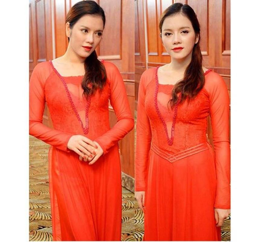 Nhung pha mac ao dai lo noi y ho henh cua my nhan Viet-Hinh-4
