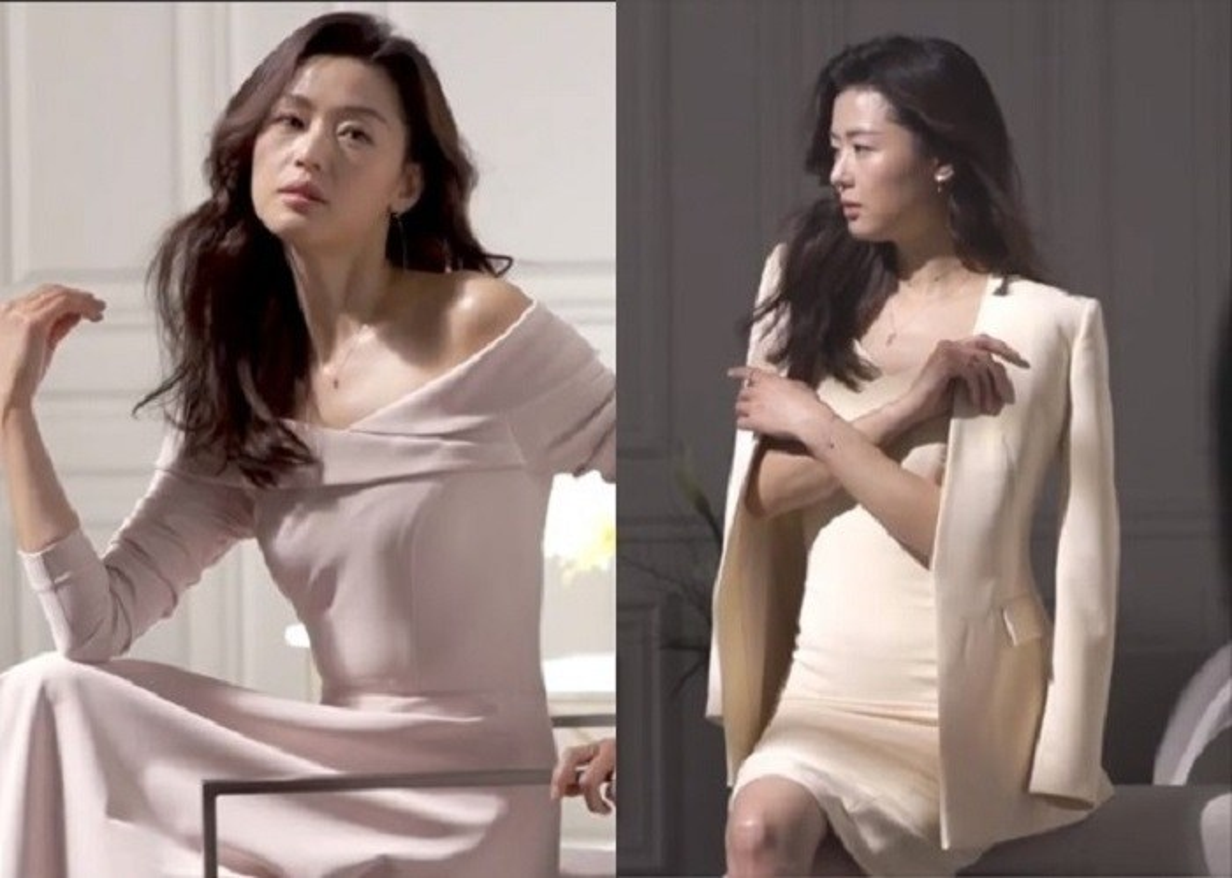 """Mo chanh"" Jun Ji Hyun dep kho cuong o tuoi 37-Hinh-6"