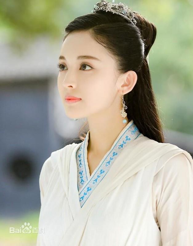 """""""My nu Tan Cuong gay sot chi sau 1 giay"""" xinh dep lan at Dich Le Nhiet Ba-Hinh-12"""