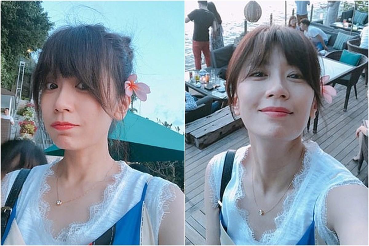 Cach giu nhan sac khong tuoi cua my nhan Dai Loan U50