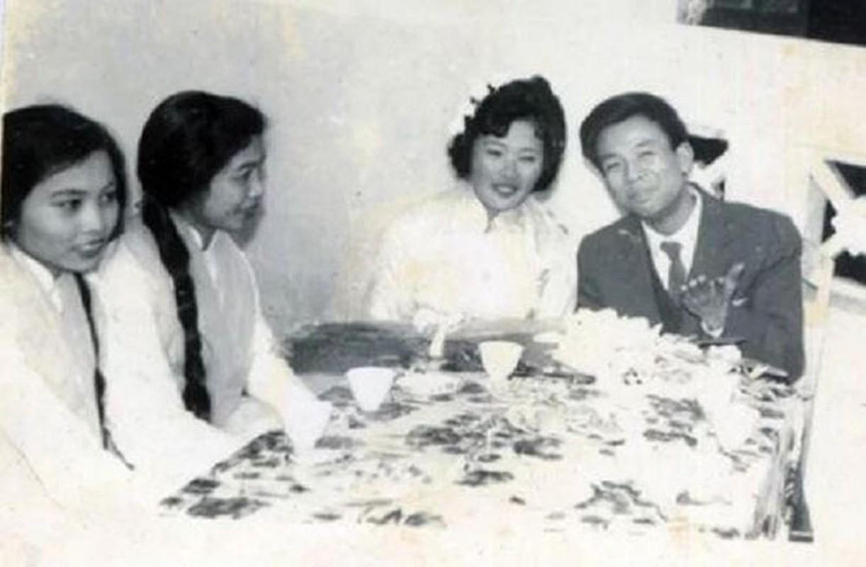 Loat anh cuoi cua co nghe si Van Hiep nam 1972 dep va xuc dong-Hinh-3