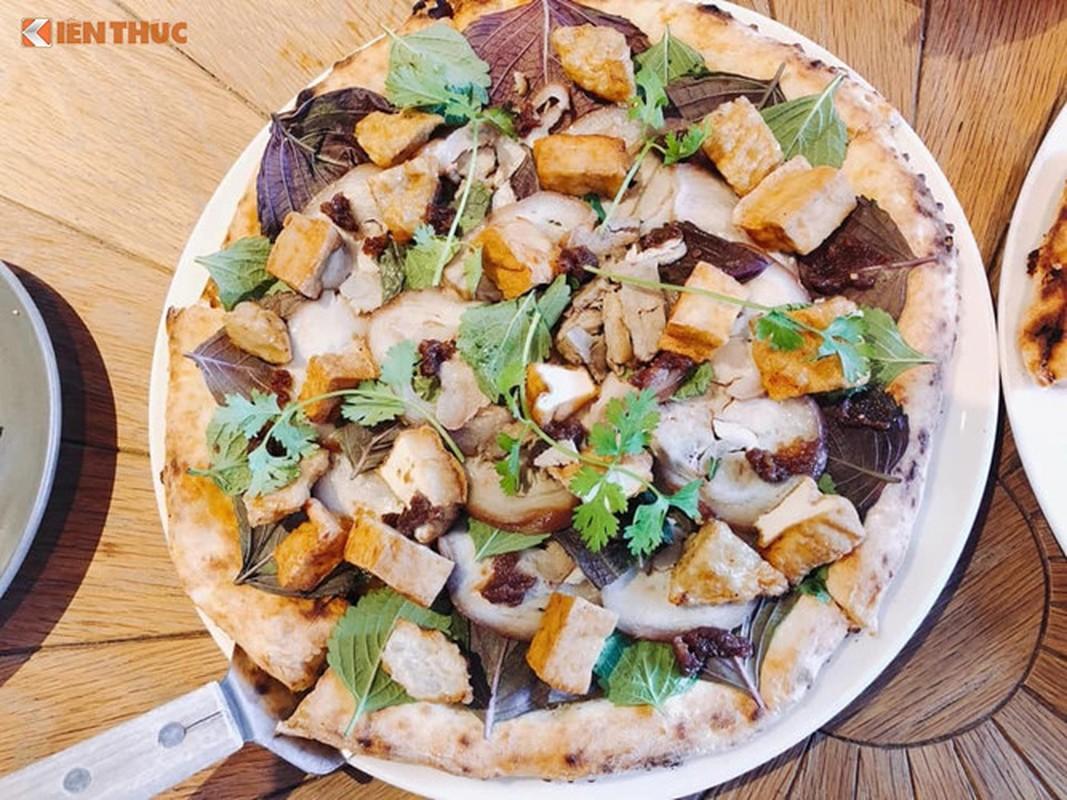 Rung minh voi nhung loai banh pizza kinh di moi xuat hien tai Viet Nam-Hinh-4