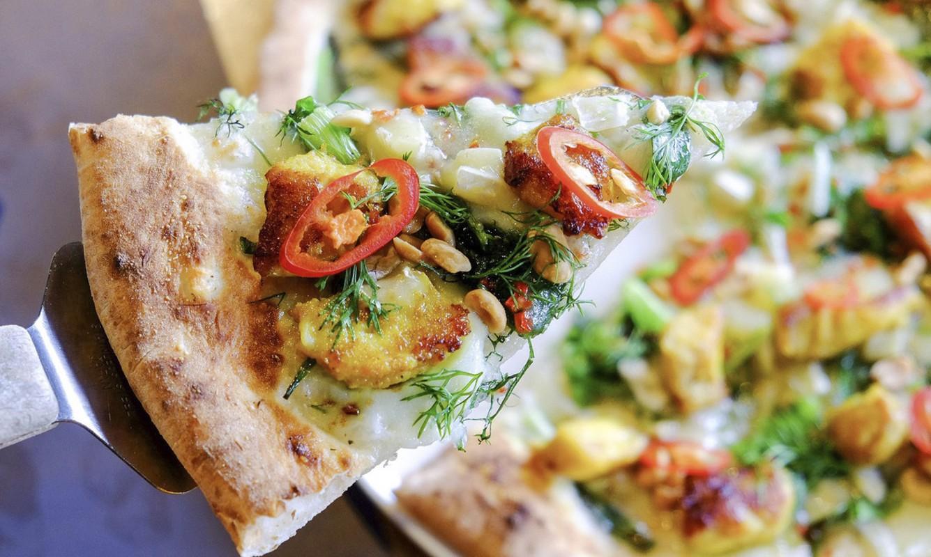 Rung minh voi nhung loai banh pizza kinh di moi xuat hien tai Viet Nam-Hinh-6