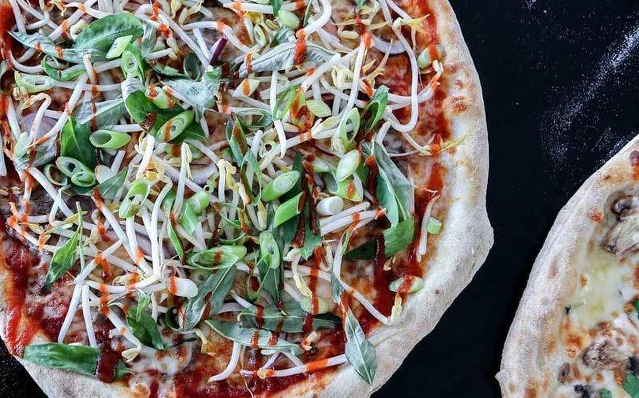 Rung minh voi nhung loai banh pizza kinh di moi xuat hien tai Viet Nam-Hinh-8