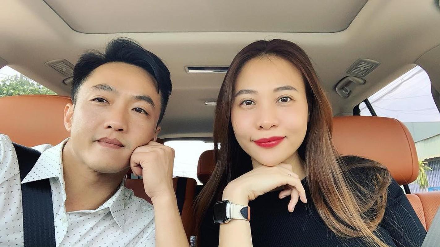 Thoi trang dong dieu cua Cuong do la sau khi yeu va cuoi Dam Thu Trang-Hinh-2