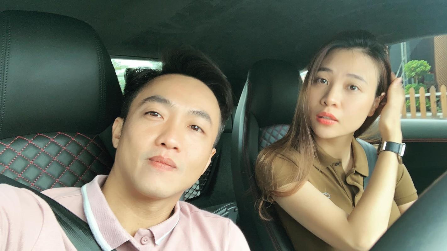 Thoi trang dong dieu cua Cuong do la sau khi yeu va cuoi Dam Thu Trang-Hinh-3