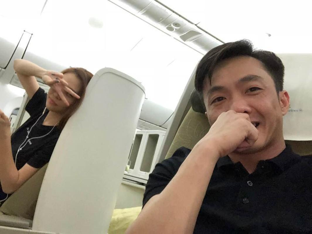 Thoi trang dong dieu cua Cuong do la sau khi yeu va cuoi Dam Thu Trang-Hinh-6