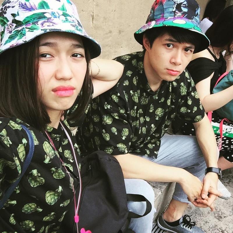 Khong ngo cap doi Anh Tu - Dieu Nhi cham dien do doi den vay-Hinh-3