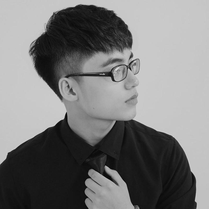 Em trai Son Tung M-TP an mac ngau khong kem anh trai-Hinh-11