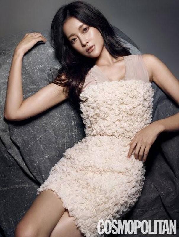 """""""Tieu tam"""" bi nghi ngoai tinh voi Ahn Jae Hyun an mac goi cam vo cung-Hinh-5"""