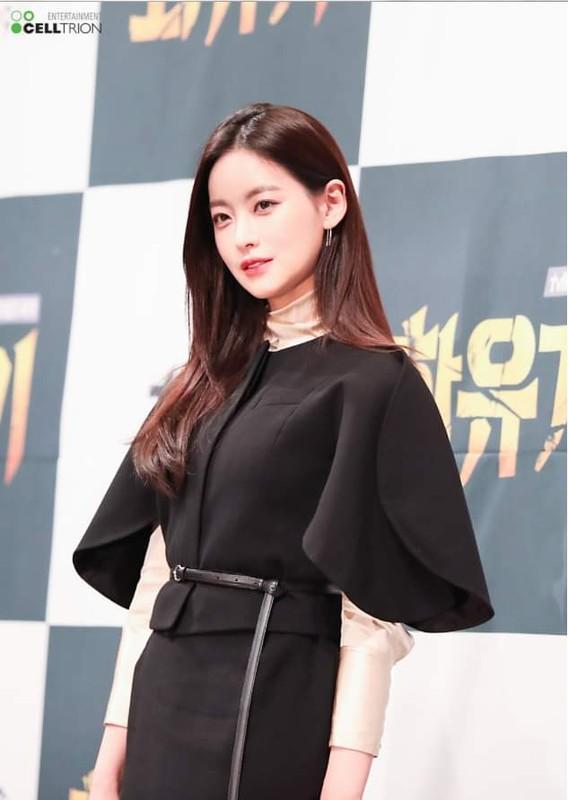 """""""Tieu tam"""" bi nghi ngoai tinh voi Ahn Jae Hyun an mac goi cam vo cung-Hinh-8"""