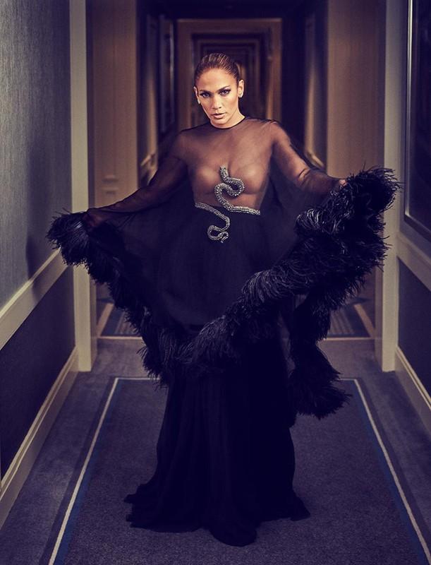 Jennifer Lopez chuong mot thoi trang ho bao du da 50 tuoi-Hinh-2