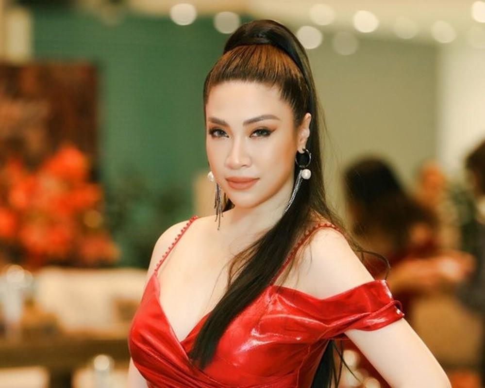 Dinh Ngoc Diep, Thao Trang va cac sao nu yeu cau thu Viet gio ra sao?-Hinh-13