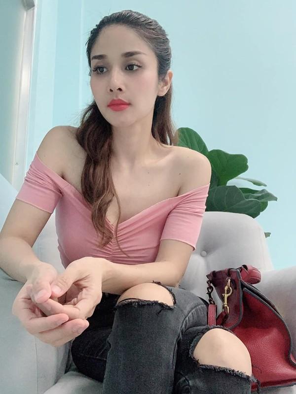 Dinh Ngoc Diep, Thao Trang va cac sao nu yeu cau thu Viet gio ra sao?-Hinh-7