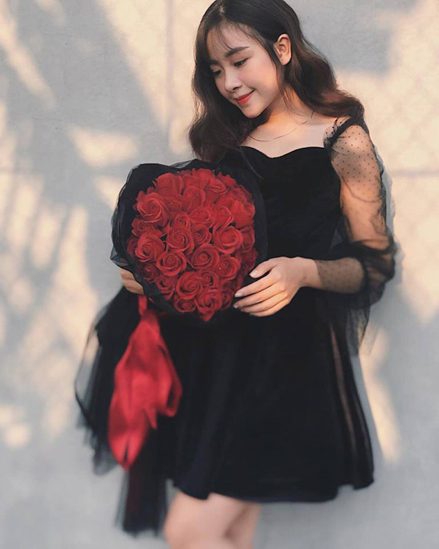 Phong cach thoi trang cuc tre trung cua hot girl giao vien ban gai Phan Van Duc-Hinh-8