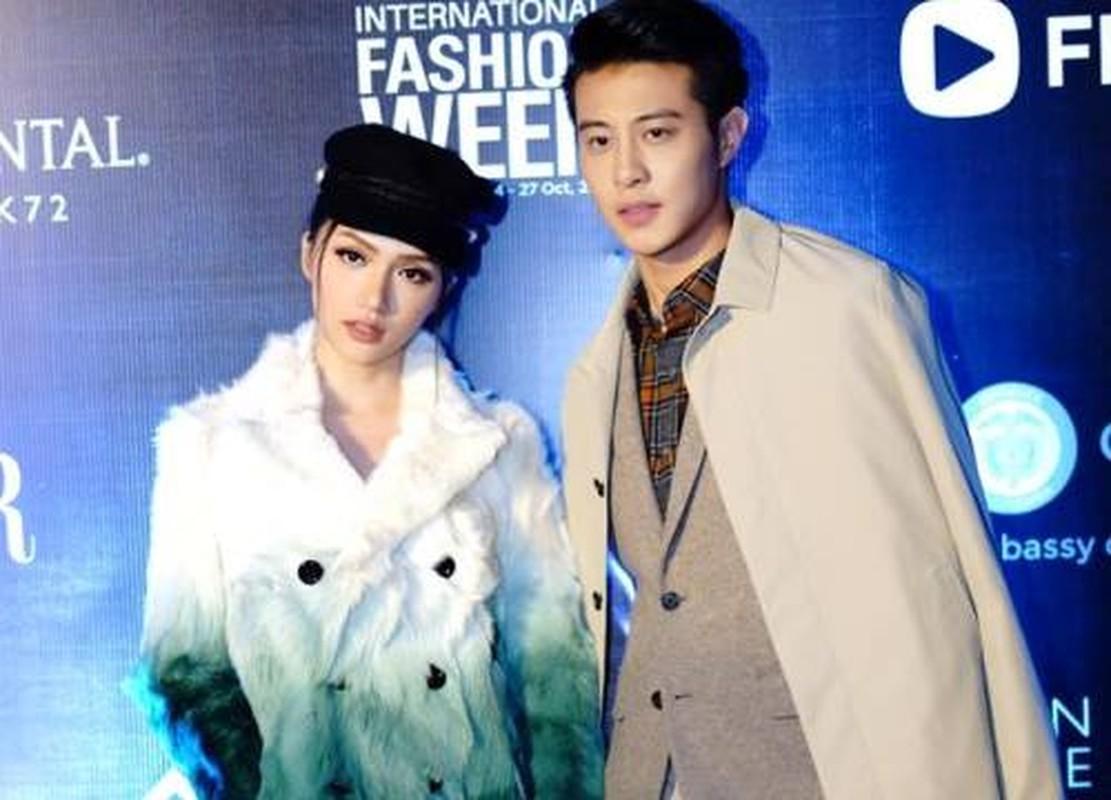 """Chang trai hai lan """"cam sung"""" Huong Giang so huu gu thoi trang lich lam-Hinh-2"""