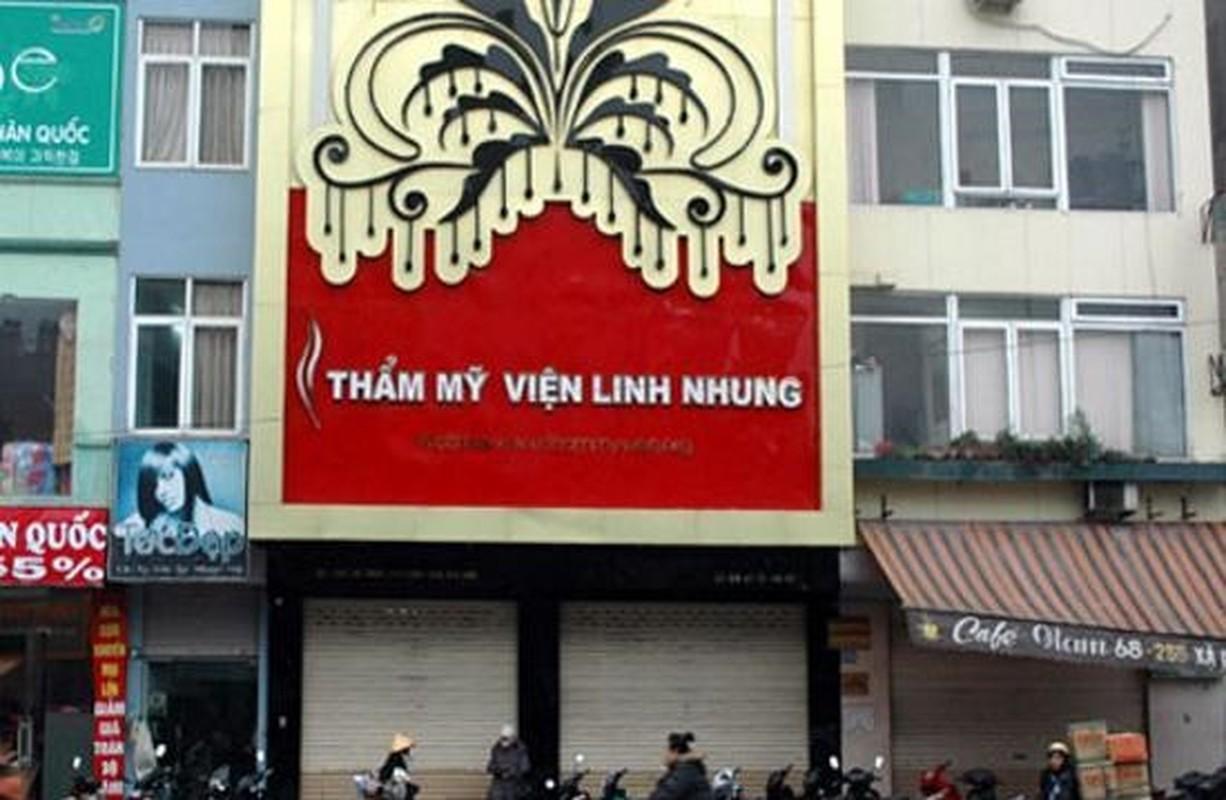 Diem mat cac co so tham my lam chet khach hang o TP HCM, Ha Noi-Hinh-10