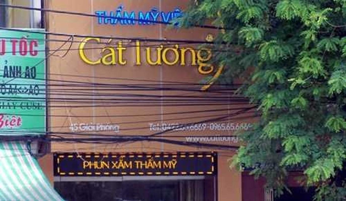 Diem mat cac co so tham my lam chet khach hang o TP HCM, Ha Noi-Hinh-6
