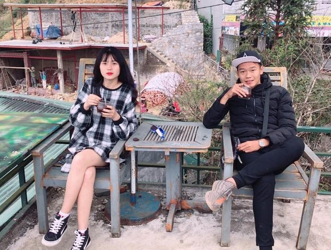 Soi trang phuc dong dieu cua cau thu Thanh Chung va ban gai xinh dep-Hinh-8