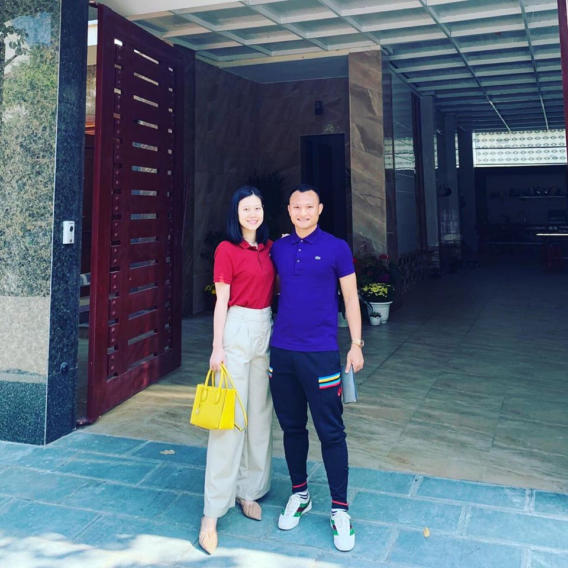 Cau thu Trong Hoang ngoai doi an mac gian di nhung cuc nam tinh-Hinh-11