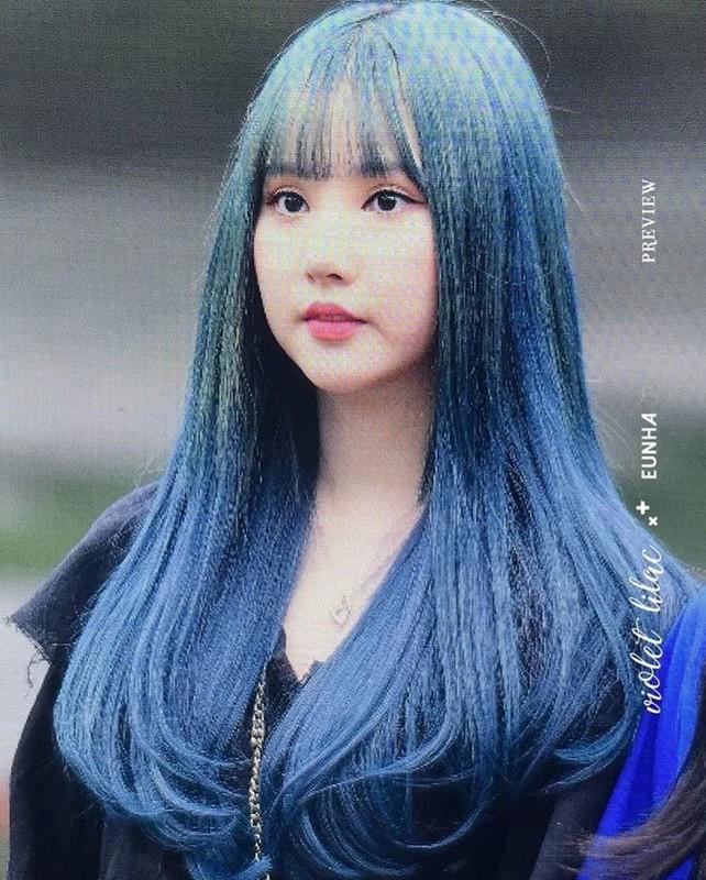 Nhung sao Han nhuom toc mau xanh duong cuc an tuong-Hinh-4