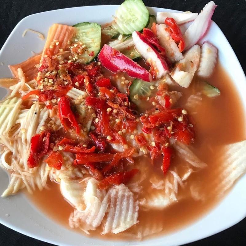 "Den thien duong Bali, nho thuong thuc ba mon salad ky la khien du khach ""tron mat""-Hinh-7"
